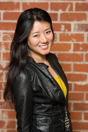 nanxi liu, scientista spotlight, enplug