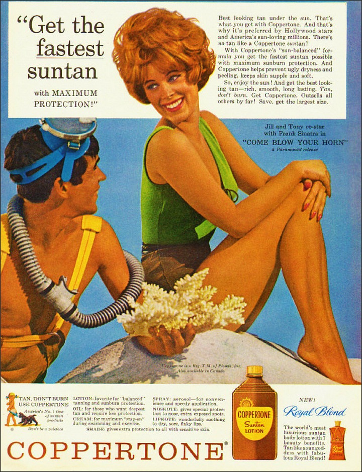 science behind instant tan products scientista women in science