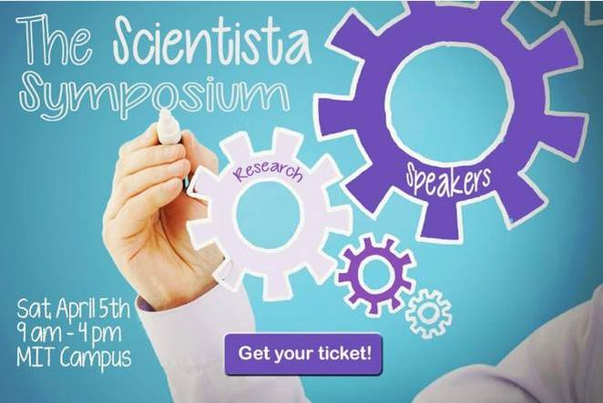 Scientista Symposium for Women in STEM