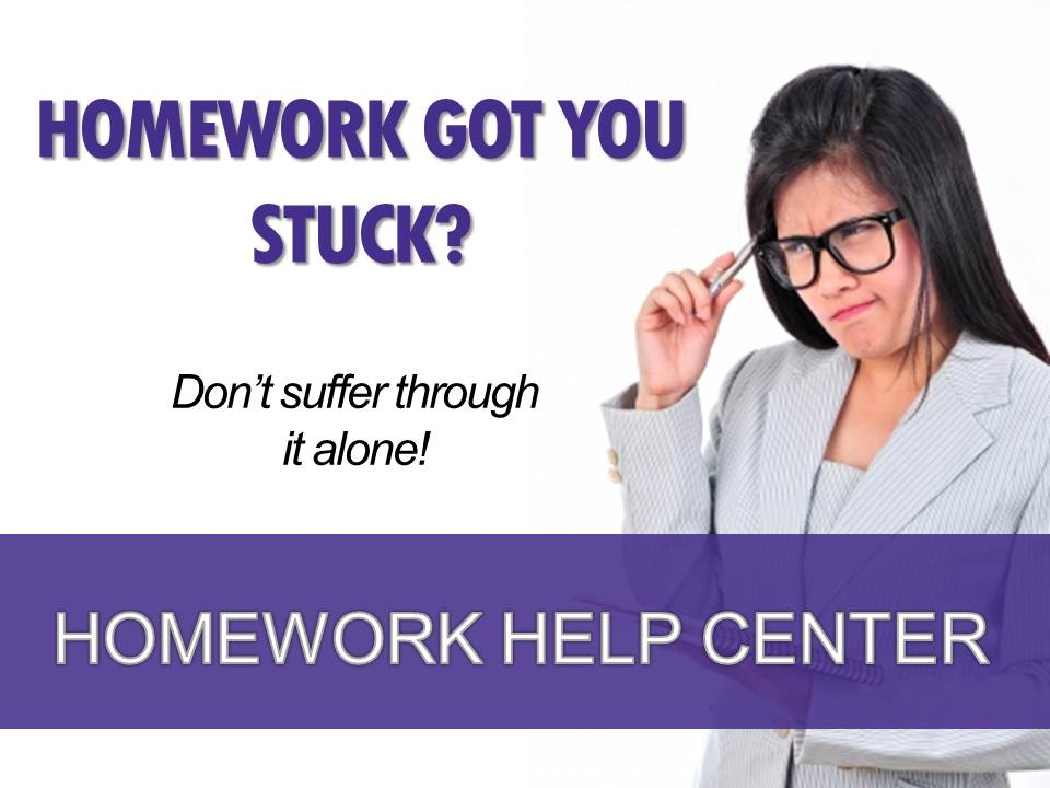 Scientista Homework Help Center