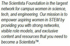 about the scientista foundation