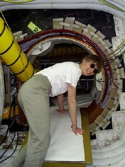 Maria Zuber Kennedy Space Center