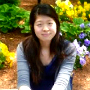 Stephanie M. Wang Scientista Blogger